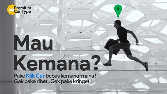 Salah satu layanan KlikGo Indonesia