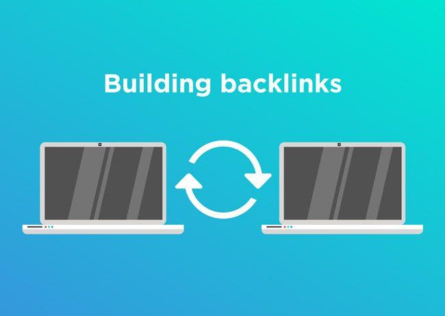 Membangun backlink yang berkualitas untuk blog