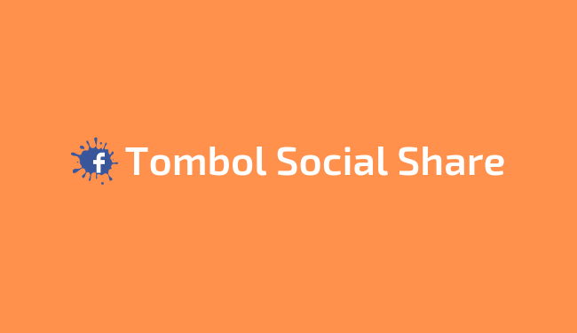 Membuat social share WordPress tanpa plugin