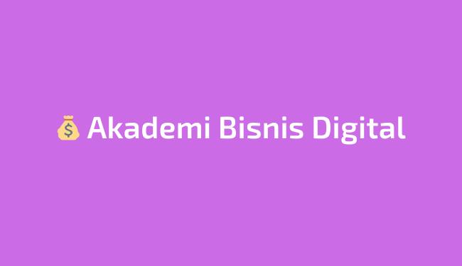 Review Akademi Bisnis Digital / ABDi